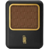 Black radiance pressed powder ebony deep - 3 ea