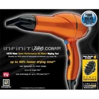 Conair infiniti pro salon performance ac motor hair dryer - 1 ea