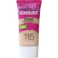 Covergirl ready, set gorgeous liquid makeup foundation buff beige - 2 ea
