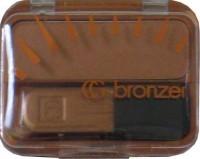 Covergirl cheekers bronzer, golden tan 104 - 3 ea