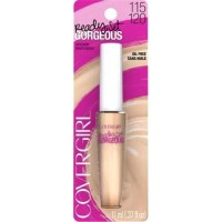Covergirl ready, set gorgeous concealer light - 2 ea