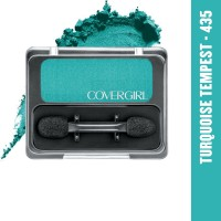 Covergirl eye enhancers eye shadow turquoise tempest - 3 ea