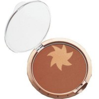 Prestige cosmetics bronzer powder with brush, sunkissed - 2 ea