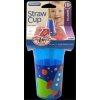 The first years sippy cup - 9 oz, 2 ea