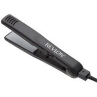 Revlon ceramic hair straightener, 1 inch  black - 1 ea