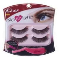 Kiss pro lash double pack lash 1ea - 2 pack