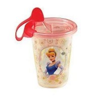 The first years disney take and toss sippy cup - 4 ea