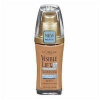 Loreal paris visible lift serum absolute advanced age reversing makeup, classic tan - 2 ea