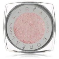 Loreal paris infallible eye shadow, pearly pink - 2 ea, 2 pack