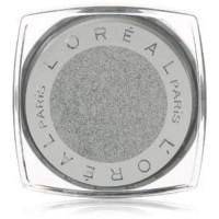 Loreal paris infallible eye shadow, silver sky - 2 ea ,2 pack