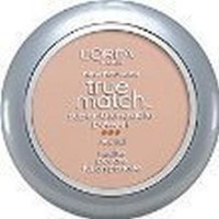 Loreal true match super blendable pressed powder, neutral natural buff - 2 ea