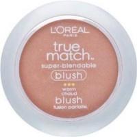 Loreal paris true match super blendable blush, barely blushing - 2 ea