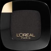 Loreal paris colour riche monos eye shadow, noir cest noir - 2 ea,  2pack