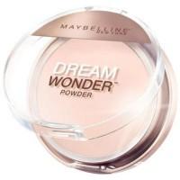 Maybelline dream wonder face powder, porcelain ivory - 2 ea