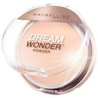 Maybelline dream wonder powder ivory - 2 ea