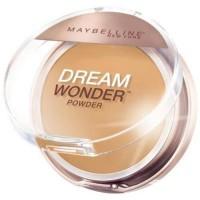 Maybelline dream wonder face powder, golden beige - 2 ea