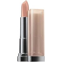 Maybelline color sensational the buffs lip color, nude lust - 2 ea