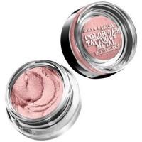 Maybelline eyestudio color tattoo metal cream gel eye shadow, inked in pink - 2 ea
