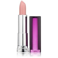 Maybelline colorsensational lip color romantic rose - 2 ea