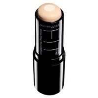 Maybelline fit me shine free foundation, porcelain - 2 ea