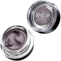 Maybelline color tattoo eye shadow, vintage plum - 2 ea