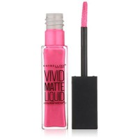 Maybelline color sensational liquid matte electric pink - 2 ea