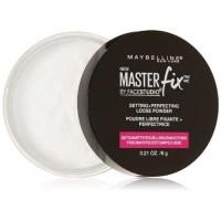 Maybelline face studio master fix translucent powder - 2 ea