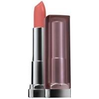 Maybelline color sensational creamy mattes lipstick, clay crush - 2 ea