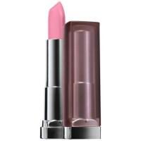Maybelline color sensational creamy mattes lipstick, blushing pout - 2 ea