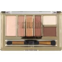 Milani everday eyes powder eyeshadow collection, bare necessities - 3 ea
