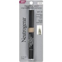Neutrogena healthy skin brightening eye perfector, buff - 2 ea