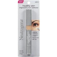 Neutrogena healthy skin brightening eye perfector, medium - 2 ea