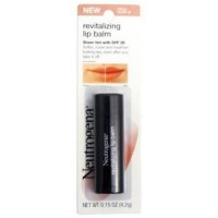 Neutrogena revitalizing lip balm petal glow - 2 ea