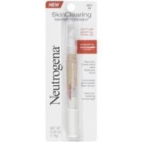 Neutrogena skinclearing blemish concealer, light - 2 ea