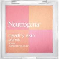 Neutrogena healthy skin blends translucent oil control powder, pure - 2 ea