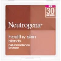 Neutrogena healthy skin blends translucent oil control powder, sun - 2 ea