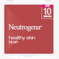 Neutrogena healthy skin blush, rosy - 2 ea