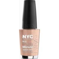 Neutrogen new york color minute quick dry nail polish, fashion safari - 2 ea
