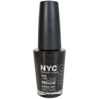 New york color in a minute quick dry nail polish chinatown - 2 ea