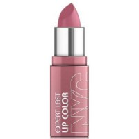 New york color expert last lip color creamy mauve - 2 ea