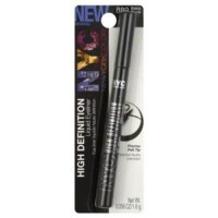 New york color liquid eyeliner extreme black - 2 ea