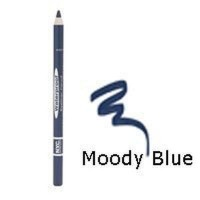 New york color waterproof eyeliner pencil, moody blue #935 - 2 ea