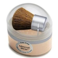 Physicians formula mineral wear loose translucent light powder - 2 ea