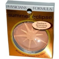 Physicians formula summer eclipse bronzing powder, moonlight - 2 ea
