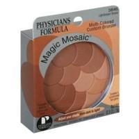 Physicians formula magic mosaic face powder light bronzer - 2 ea