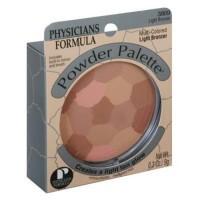 Physicians formula powder palette light bronzer - 2 ea