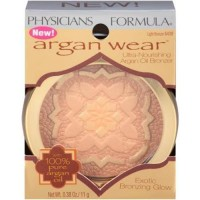 Physicians formula argan wear argan bronzer light bronze - 2 ea