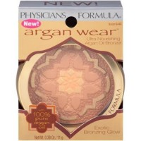 Physicians formula argan wear ultra nourishing argan oil bronzer, bronzer - 2 ea