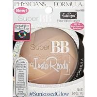 Physicians formula super bb instaready filter bb bronzer - 2 ea
