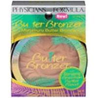 Physicians formula butter bronzer, light bronzer powder - 2 ea